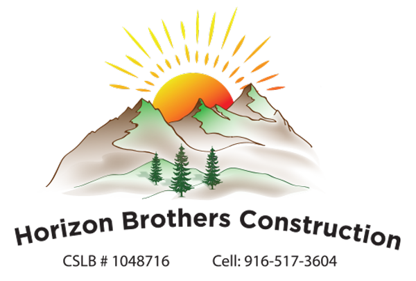 Horizon Brothers Construction's Logo